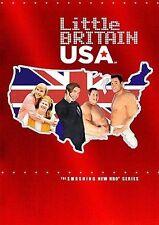 Little Britain USA DVD, David Walliams, Matt Lucas,