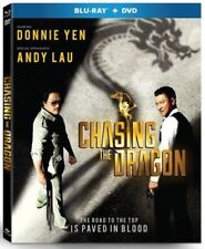 Chasing the Dragon (Blu-ray Disc, 2018) SKU 951