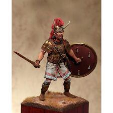 Art girona agamemnon king of mycena 54mm 1/32 non peinte kit laruccia