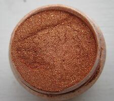 Minerals Eye Shadow 3 Gram Shade: COPPER SUN GODDESS