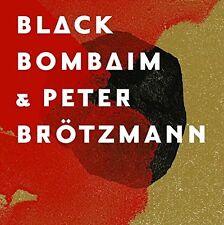 Black Bombain - Black Bombain & Peter Brotzmann [New CD] Spain - Import