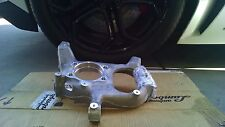 LAMBORGHINI AVENTADOR FRONT LEFT HUB KNUCKLE HOUSING OEM 470407245D