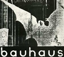 Bauhaus - The Bela Session [CD]
