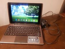 Asus Eee Pad Transformer TF101 16GB, Bronze