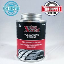 14-008 Xtra Seal Vulcanizing Rubber Cement (8 oz. Can) Made in Usa Tire Repair