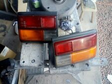 Suzuki ss80 alto first generation Rear Lights