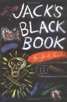 Jack's Black Book Hardcover Jack Gantos