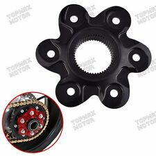 CNC Racing Rear Sproket Drive Flange Cover For Ducati 1199 Panigale S All Models