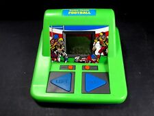 Radio Shack Electronic Football Handheld Game - Retro Gaming - Tested (GS01)