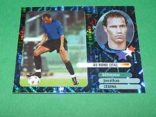 ZEBINA STARS AS ROME ITALIE PANINI FOOT 2003 FOOTBALL 2002-2003