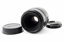 Canon EF 50mm f/2.5 Compact Macro Lens [Excellent+++++] From japan