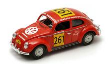 Volkswagen Vw Beetle #261 Carrera Panamericana 1954 1:43 Model RIO