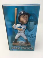 2018 Chris Taylor Everett Aquasox Bobblehead SGA Seattle Mariners Dodgers LE1000