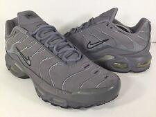 Cuero Nike Nike Air Max Plus Zapatos Deportivos para Hombres