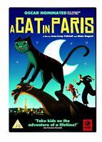 A Cat in Paris [DVD][Region 2]