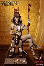 "TBLeague Phicen 1/6 Scale 12"" Cleopatra Queen of Egypt Action Figure 2019-138"