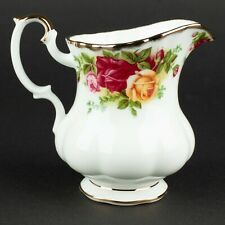 """3 7/8"""" Creamer, Old Country Roses by Royal Albert"""