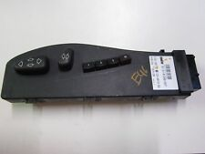 BMW 2000-2006 E46 X3 325i 330i Driver Seat Memory Control Switch - 61.31-8 099 0