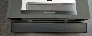 Bose Solo Soundbar Series II - TV Speaker with Bluetooth connectivity