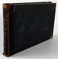 Meyer's Universum 14. Band, 46 Stahlstiche SELTEN 1850