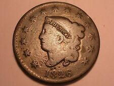 1826 Large Cent (Dark Toning)