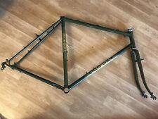 Frame Gitane Mondial Type Randonneur 80's Size 54 C To C