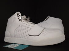 VINTAGE CREATIVE RECREATION CESARIO HIGH WHITE PERFORATED PERF NEW 12