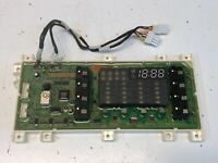 OEM Genuine LG Residential Washer Display Control Board EBR7448860, EAX64528201