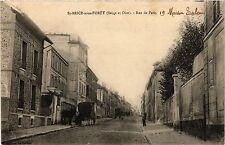 CPA  Saint-Brice-sous-Foret - Rue de Paris  (380779)