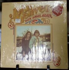 JOHN DENVER Back Home Again ALBUM Released 1974 Vinyl/Record  Collection US pres