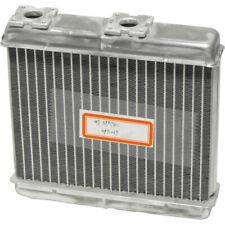 HVAC Heater Core-Heater Core Aluminum Front UAC HT 399174C