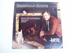 BRENDAN SHINE - Rose Of Castlerea - LP RECORD