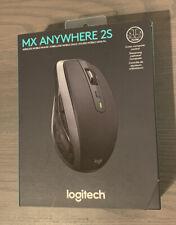 Logitech MX anywhere 2s grafito OVP