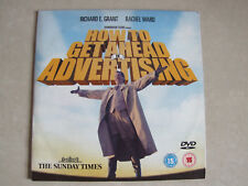 How To Get Ahead in Advertising (DVD)