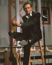 Johnny Cash 8x10 photo T4905