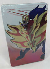 Pokemon Shield Steelbook - No Game - New & Sealed
