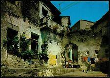 AA0017 Cosenza - Provincia - Scalea - Centro Storico e scorcio caratteristico