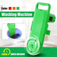150W Mini Lavatrice Lavatrici Portable Macchina Lavaggio Washing Travel ABS