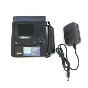 Polaroid Z340e Digital Instant Print Camera 14.0MP w/Zink Zero Ink #U3478