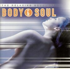THE RELAXING SOUND OF BODY & SOUL / 2 CD-SET - TOP-ZUSTAND
