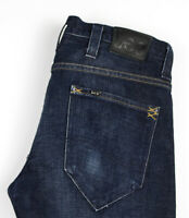 Lee Hommes Elton Jeans Jambe Droite Taille W32 L30 AKZ192