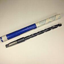 Cobalt Taper Shank 2332 9 Flute 3mt 3 Hd Twist Drill Bit 135 Split Point Usa