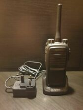 Hytera Pd705Lt Uhf 400-470Mhz Dmr Two Way Radio Complete Walkie Talkie