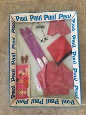 Vintage Sindy Paul Seaside Outfit - 1960s - NRFB