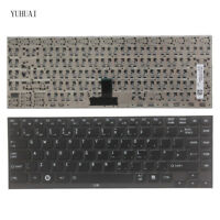 NEW FOR Toshiba Portege R700 R705 Laptop UK Keyboard
