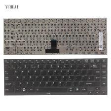 NEW FOR Toshiba Portege R700 R705 Laptop UK Keyboard