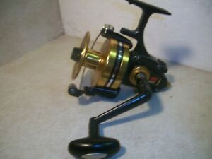 Penn 9500SS spinfisher spinning A BEAUTY, and smooth