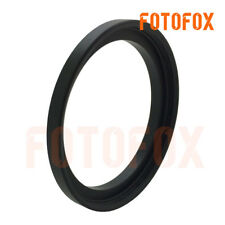40.5mm to 62mm Stepping Step Up Filter Ring Adapter 40.5mm-62mm M to F