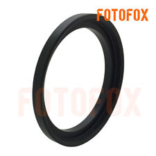 52mm to 82mm Stepping Step Up Filter Ring Adapter 52mm-82mm 52-82mm M to F