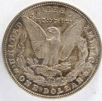 USA 1 DOLLAR 1889 ARGENT